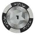 Набор для покера Black Stars на 100 фишек