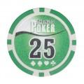 Набор для покера NUTS на 100 фишек