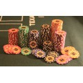 Набор для покера Crown на 300 фишек Premium