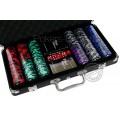 Набор для покера Poker Stars на 300 фишек (Premium)
