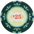 Набор для покера Casino Royale на 1000 фишек
