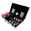 Набор для покера Casino Royale на 300 фишек Lite