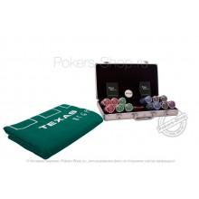 Набор для покера NUTS Lite на 300 фишек