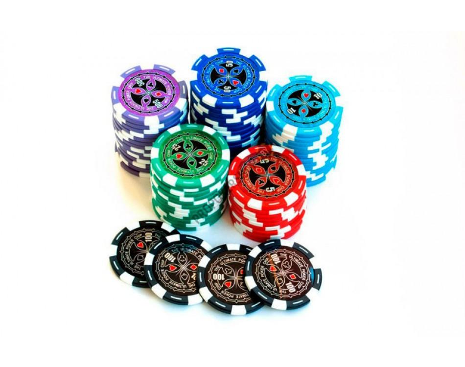 Инструкция Для Набор Для Покера
