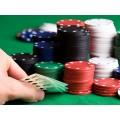 Набор для покера Bez на 500 фишек без номинала