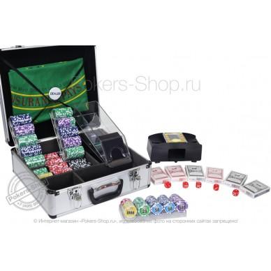 Набор казино в подарок москва цены диски казино r17 купить
