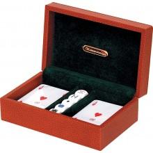 Набор для игры в покер Renzo Romagnoli RR385