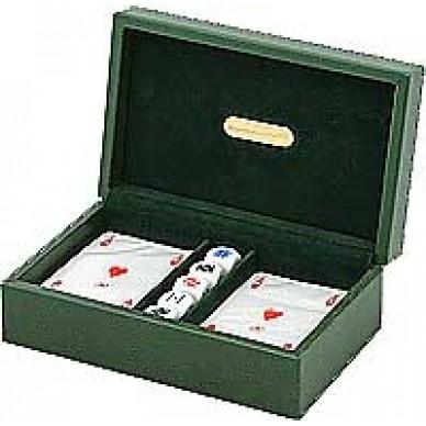 Набор для игры в покер Renzo Romagnoli RR386