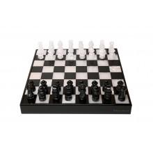Шахматы в боксе Renzo Romagnoli Акрил