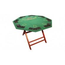 """Стол для покера складной """"FULLHOUSE"""""""