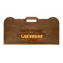 Кейс для покера Las Vegas на 300 фишек