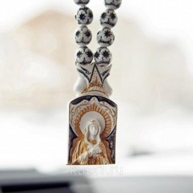 Четки классические православные