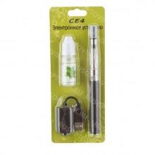 Электронная сигарета eGo-CE4 Z-L с жидкостью