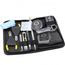 Набор инструментов для электронных сигарет LTQ Vapor DIY RBA Tools Kit