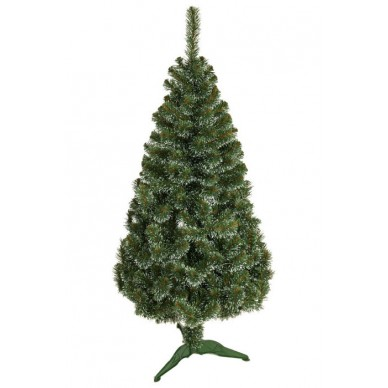 Искусственная елка СНЕЖНАЯ 1,5м