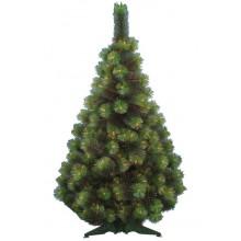 Искусственная елка КРЫМСКАЯ С ИНЕЕМ 1,5м