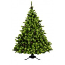 Искусственная елка ЛЕСНАЯ 1,8м