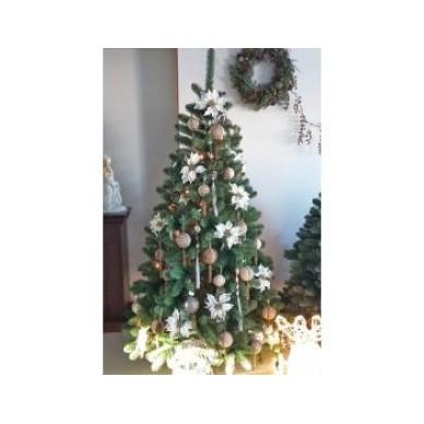 Искусственная елка ПРЕМИУМ 1,8м