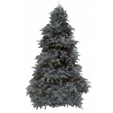 Искусственная елка НОРМАНДИЯ ГОЛУБАЯ 2,15м