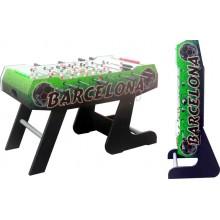 """Футбольный стол """"Barcelona"""""""