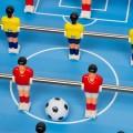 Футбол   Аэрохоккей Partida «Детский» 52