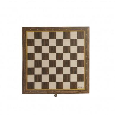 Шахматы сенеж турнирные