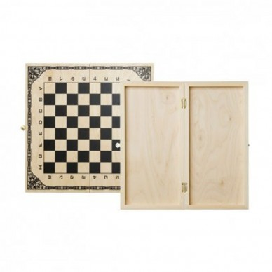 Шахматы сибирские