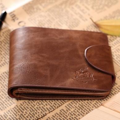 Бумажник Gaius Kessar