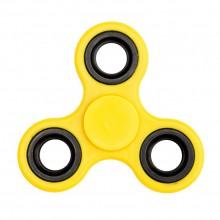 Спиннер Стандарт желтый