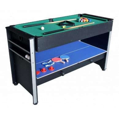 Многофункциональный игровой стол 3 в 1 «Global»